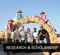 Research and Scholarship