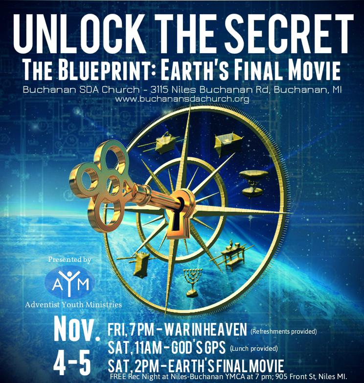 The blueprint earths final movie nov 4 5 andrews agenda the blueprint earths final movie nov 4 5 andrews agenda andrews university malvernweather Image collections