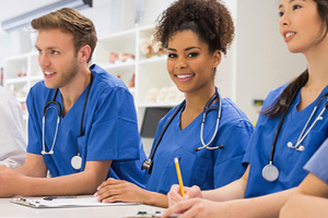 Tomorrow's Nurses Need Money Today. New scholarship for nursing students