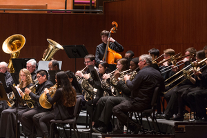 Andrews University Wind Symphony Vespers Concert -
