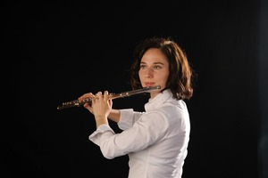 Aleksandra Kemble Performs at the Howard Center - Enjoy this first performance in the Sunday Music Series