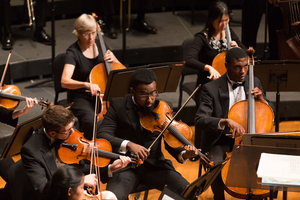 Andrews University Symphony Orchestra in Concert - Saturday, Oct. 27, at the Howard Performing Arts Center