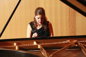Kate Boyd in Concert at Andrews University - Sunday, Oct. 28, at the Howard Performing Arts Center