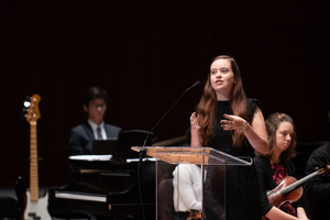 Eighth Annual Honors Church at Andrews University -