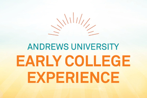 Early College Experience Goes Online. Incoming freshmen will take a special GE class, enjoy daily live lectures and online group activities. Sign up now!