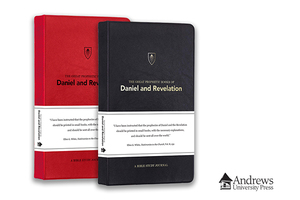 Release of Daniel/Revelation Bible Study Journal - Journal receiving wide appreciation from church leaders and pastors
