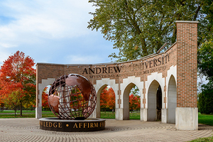 Andrews University Awarded $2.25 Million Grant - U.S. Department of Education grant aims to provide path to success for at-risk students and to improve enrollment of minority students