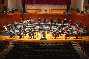 Concert to Celebrate Beethoven's 250th Birthday - On Saturday, May 1, at 8:30 p.m.
