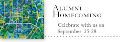 Alumni Homecoming 2014