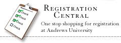 Registration Central