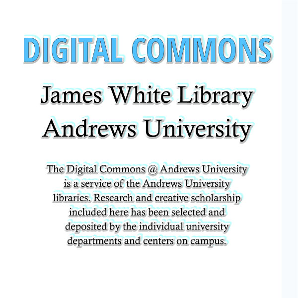 James White Library Webpage