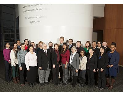 Faculty Amp Staff Awards Celebration 2014 Andrews University