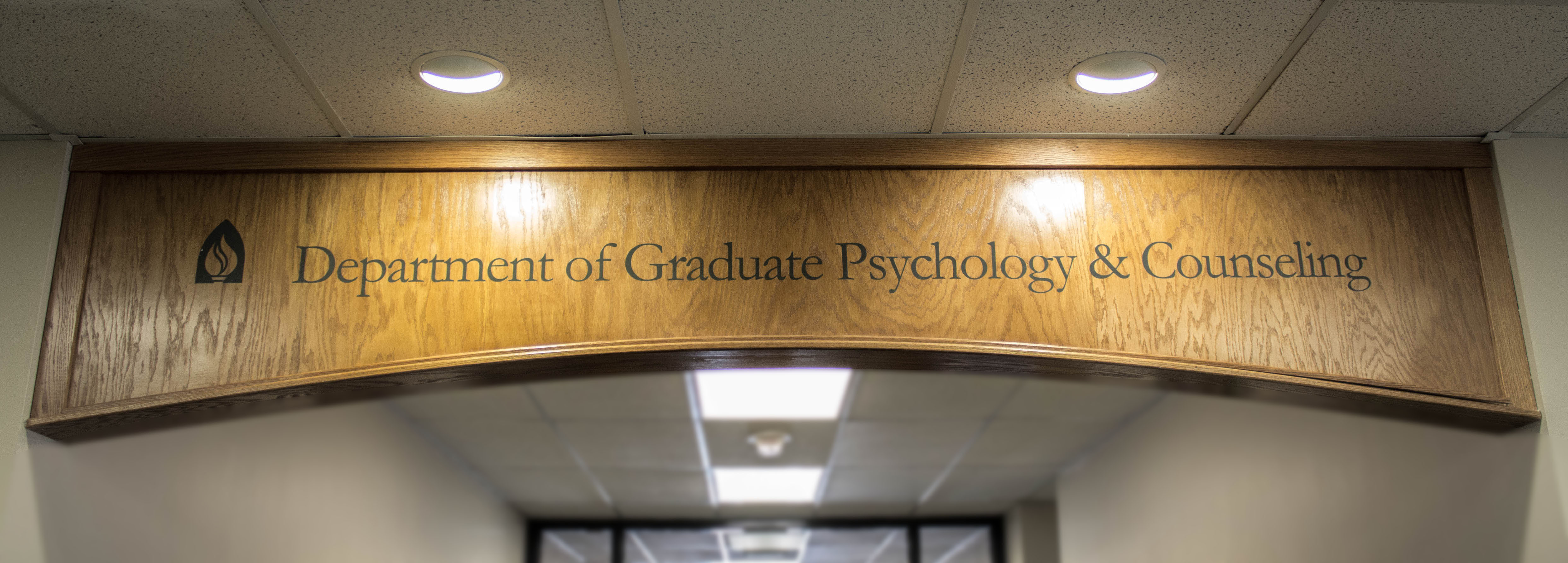 Graduate Psychology & Counseling