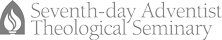 Seventh-day Adventist Theological Seminary - Wordmark