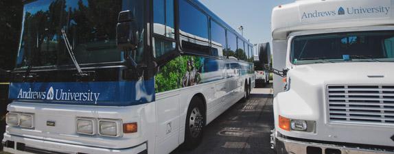Transportation :: Andrews University
