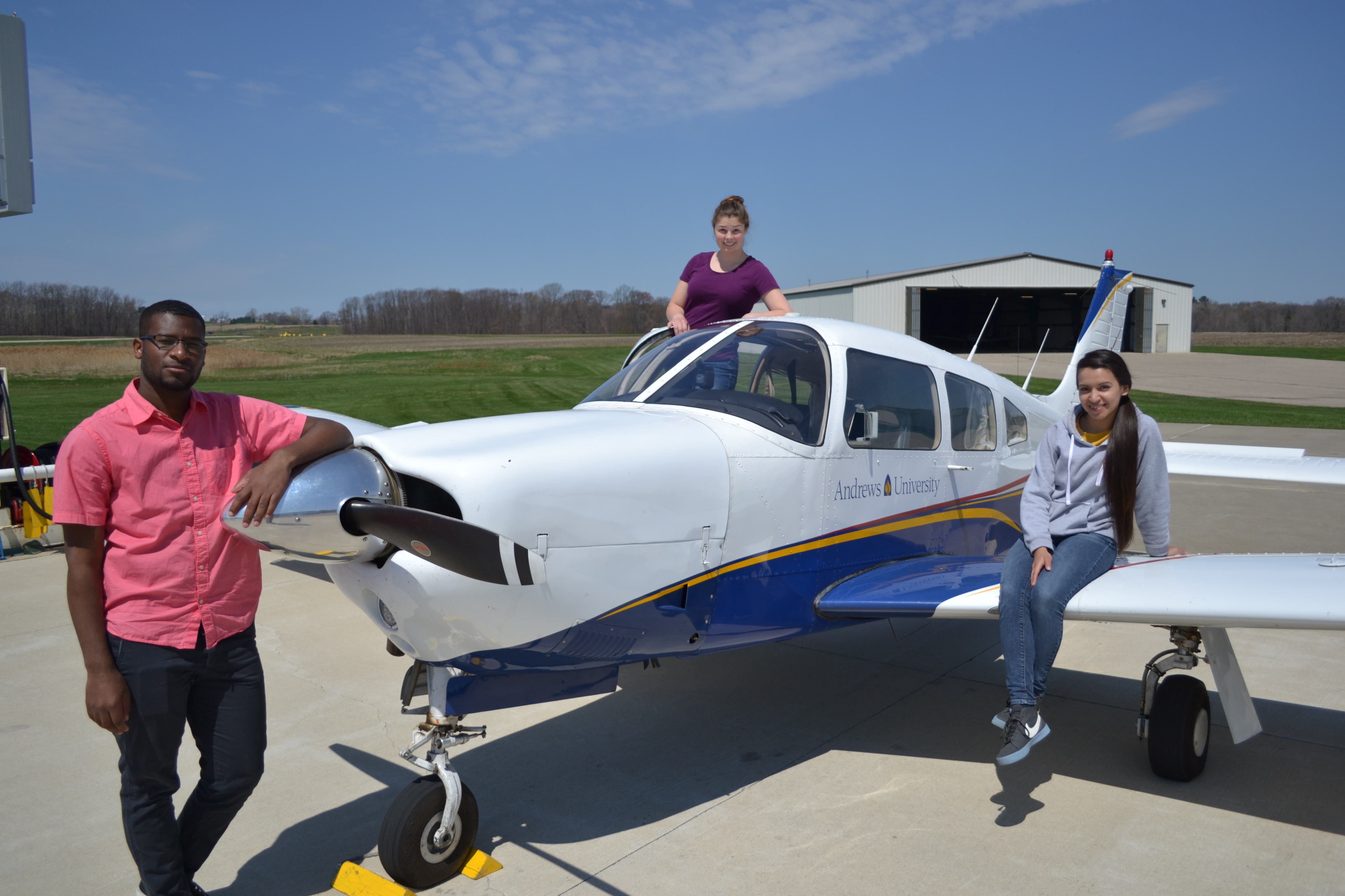 Aircraft Mechanic top history undergraduate programs