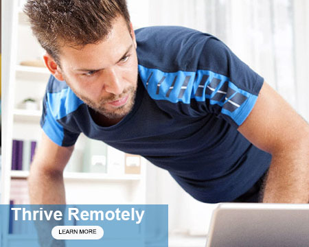 Thrive Remotely