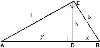 Similar Triangles And Trigonometry