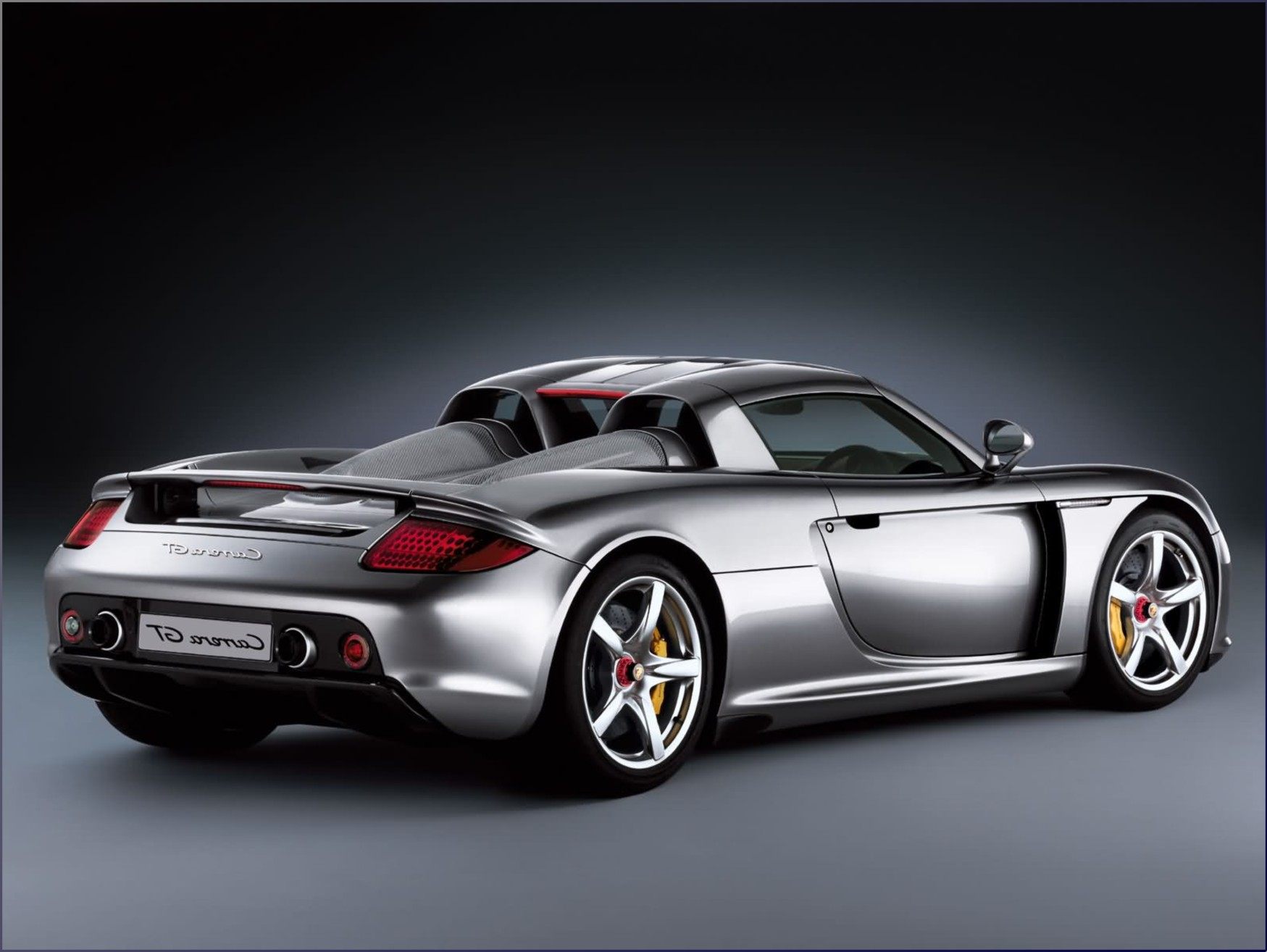 Hot Cars - Carrera GT