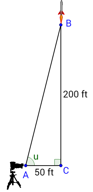4-10 Applications of Right Triangle Trigonometry