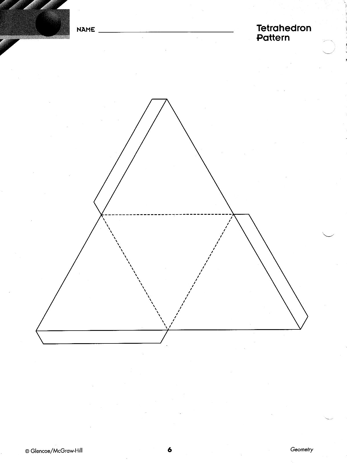 83+ Tetrahedron Pattern - Stellated Octahedron Stellation Platonic ...